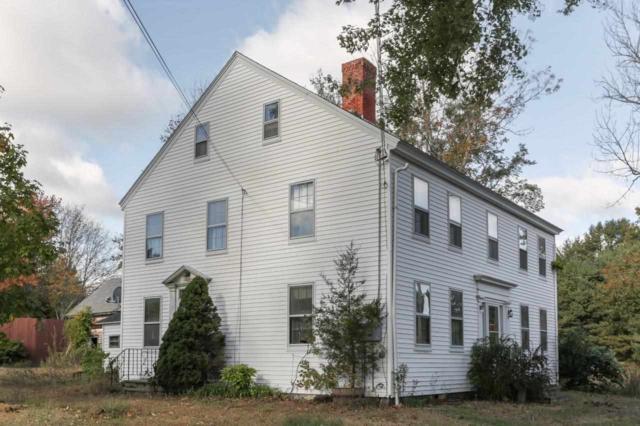6 Cedar Road, North Hampton, NH 03862 (MLS #4724517) :: Keller Williams Coastal Realty