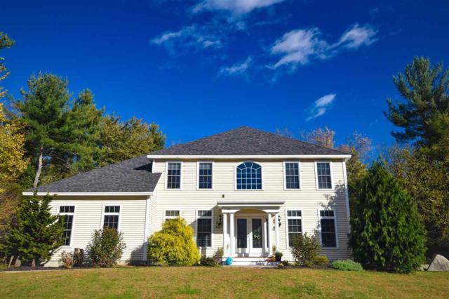 60 Boxwood Lane, Dover, NH 03820 (MLS #4724525) :: Keller Williams Coastal Realty