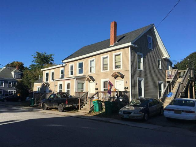 43-45 Congress Street, Rochester, NH 03867 (MLS #4724594) :: Keller Williams Coastal Realty