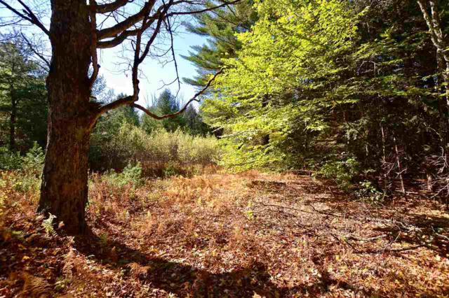 0 S Countryside Road #36, Waterbury, VT 05676 (MLS #4724624) :: Hergenrother Realty Group Vermont