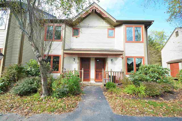 67 Fifth Street #11, Dover, NH 03820 (MLS #4724653) :: Keller Williams Coastal Realty
