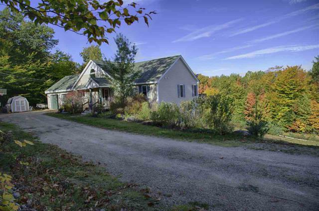 152 George Chick Drive, Madison, NH 03875 (MLS #4724711) :: Keller Williams Coastal Realty