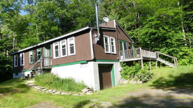 299 Susan Lynn Lane, Wardsboro, VT 05360 (MLS #4724726) :: Hergenrother Realty Group Vermont