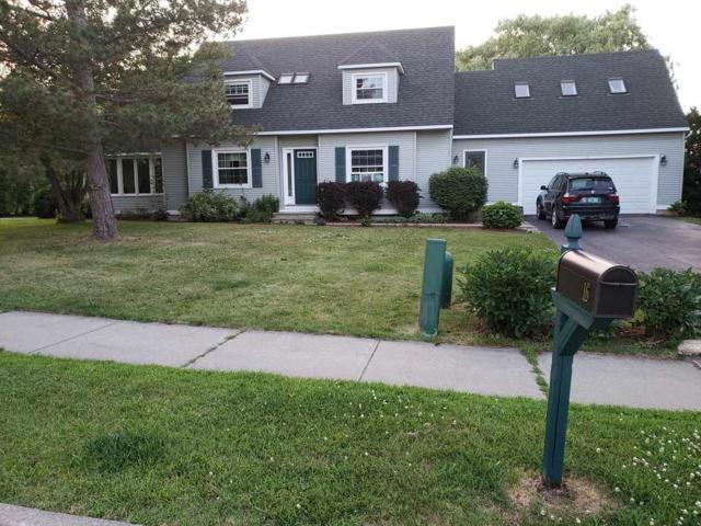 16 Dubois Drive, South Burlington, VT 05403 (MLS #4724771) :: The Gardner Group