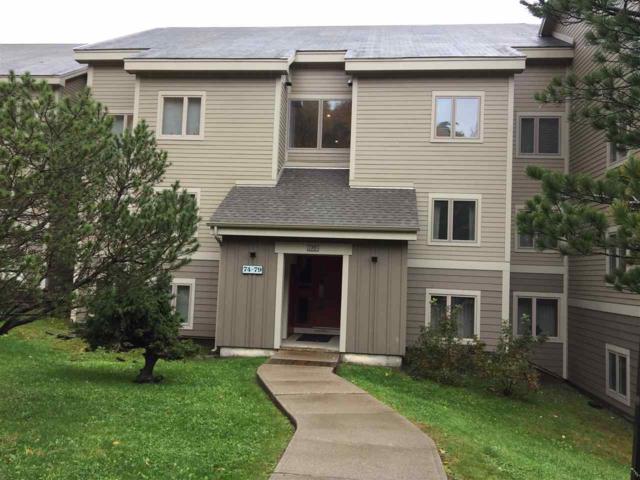 170 Upper Snowcreek Road #74, Warren, VT 05674 (MLS #4724808) :: Lajoie Home Team at Keller Williams Realty