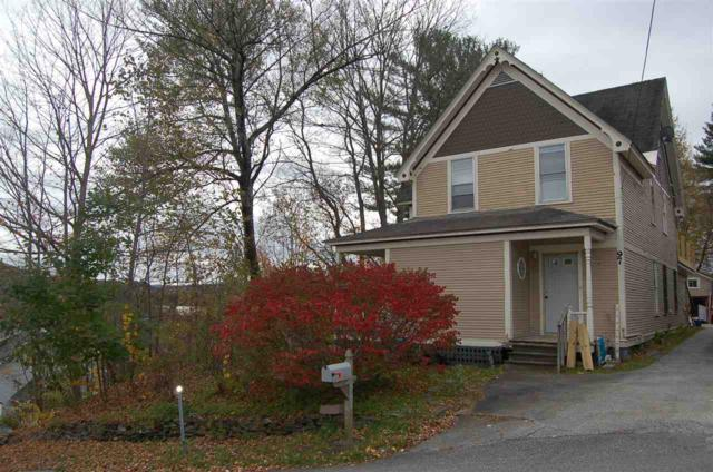 97 Perrin Street, Barre City, VT 05641 (MLS #4724833) :: The Gardner Group