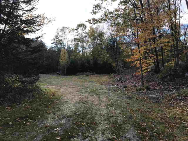 1195 Route 16 Highway, Ossipee, NH 03814 (MLS #4724864) :: Lajoie Home Team at Keller Williams Realty