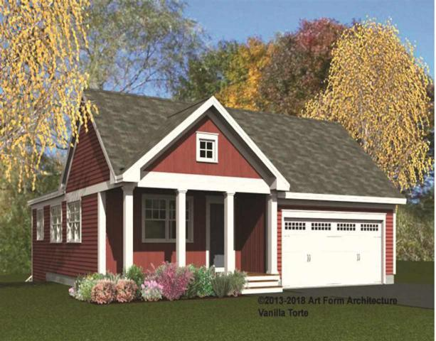 2 Three Ponds Drive, Brentwood, NH 03833 (MLS #4724871) :: The Hammond Team