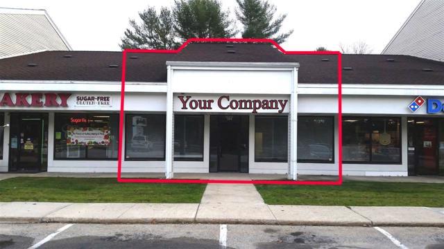 254 N Broadway Road #104, Salem, NH 03079 (MLS #4724880) :: Lajoie Home Team at Keller Williams Realty