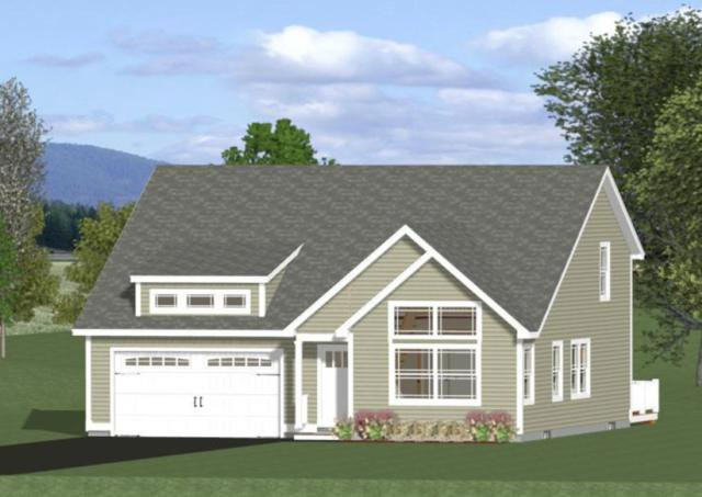 8 Three Ponds Drive, Brentwood, NH 03833 (MLS #4724902) :: The Hammond Team