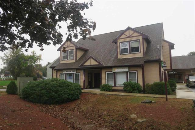 8 Stiles Road A & B, Salem, NH 03079 (MLS #4724959) :: Lajoie Home Team at Keller Williams Realty