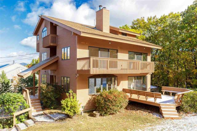 15 Presidential View Drive, Madison, NH 03849 (MLS #4724965) :: Hergenrother Realty Group Vermont