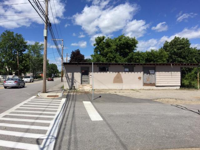 84 Washington Street, Rochester, NH 03867 (MLS #4724971) :: Keller Williams Coastal Realty