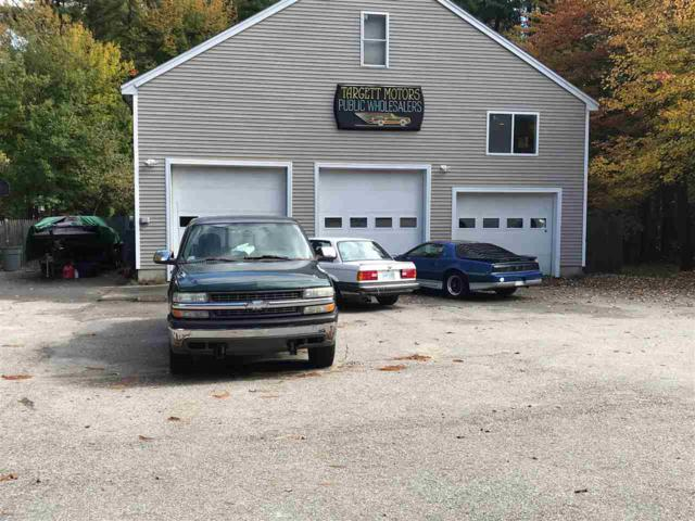1199 Route 3A Highway, Bow, NH 03304 (MLS #4724976) :: Lajoie Home Team at Keller Williams Realty
