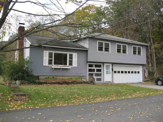 16 Thompson Avenue, Ludlow, VT 05149 (MLS #4724993) :: The Gardner Group