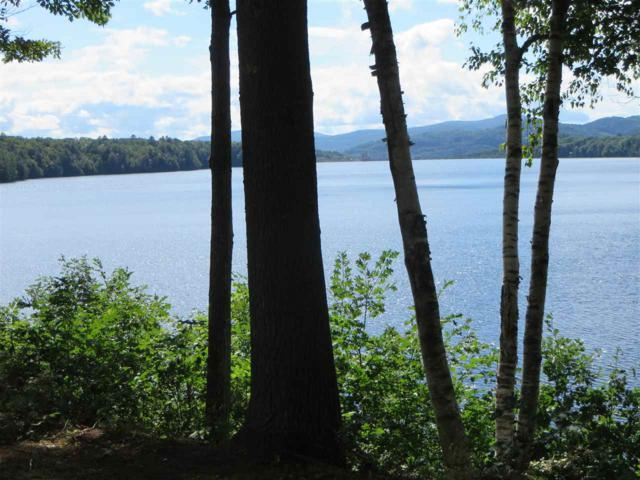 Lot E-4 Lower Waterford Road, Waterford, VT 05848 (MLS #4725040) :: The Hammond Team