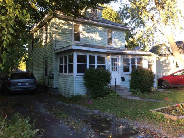 102 Warn Street, Bennington, VT 05201 (MLS #4725122) :: The Gardner Group