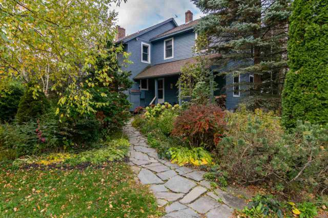 4450 Dorset Street, Shelburne, VT 05482 (MLS #4725123) :: The Gardner Group