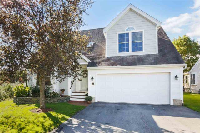 65 Hampton Meadows Road #65, Hampton, NH 03842 (MLS #4725127) :: Keller Williams Coastal Realty