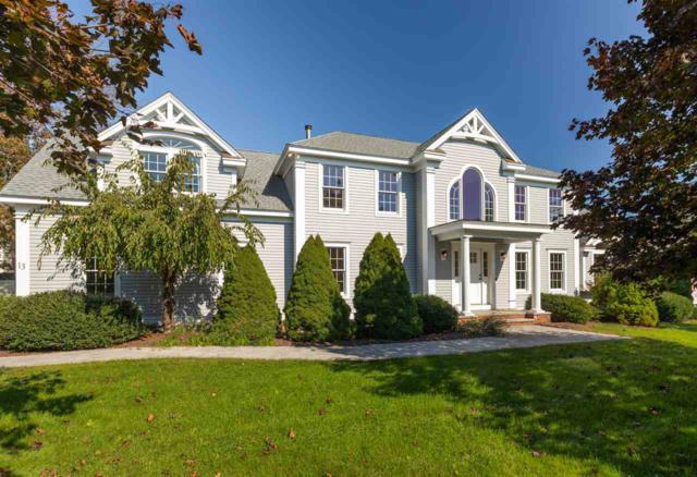 13 Perkins Road, Rye, NH 03870 (MLS #4725139) :: Keller Williams Coastal Realty