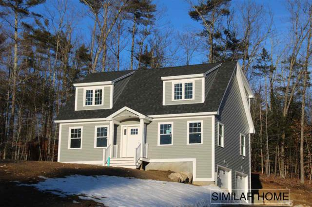 Lot 31 Maple Ridge Road, Nottingham, NH 03290 (MLS #4725201) :: The Hammond Team