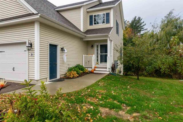 28 Briar Lane, Colchester, VT 05446 (MLS #4725225) :: The Gardner Group