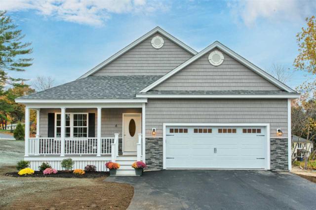 49 Cobblestone Drive #20, Hudson, NH 03051 (MLS #4725250) :: The Hammond Team