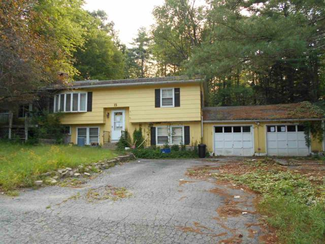 15 Pettingale Road, Amherst, NH 03031 (MLS #4725276) :: Lajoie Home Team at Keller Williams Realty