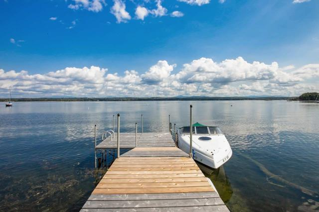 3733 Harbor Road, Shelburne, VT 05482 (MLS #4725284) :: The Gardner Group