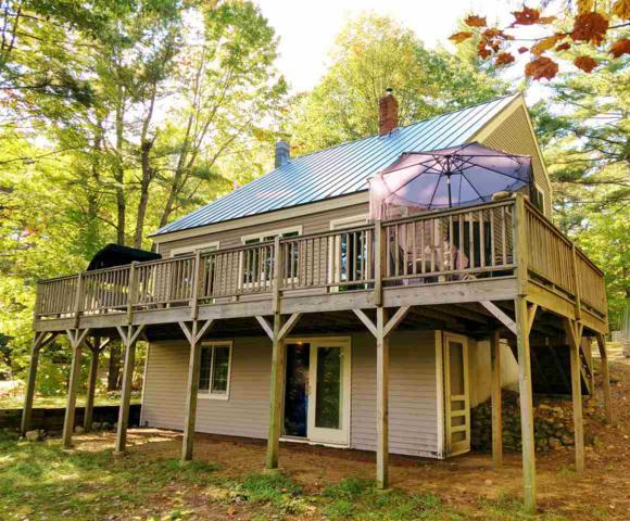 76 Thoreau Trail, Wakefield, NH 03830 (MLS #4725294) :: Lajoie Home Team at Keller Williams Realty