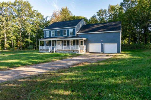 80 Paulines Way, Colchester, VT 05446 (MLS #4725397) :: The Gardner Group