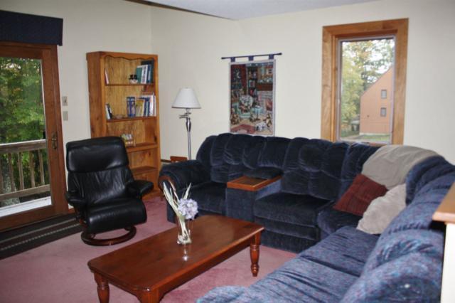 57 Richardson Trail #5, Campton, NH 03223 (MLS #4725490) :: Lajoie Home Team at Keller Williams Realty