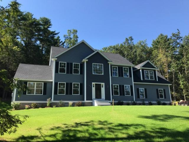 21 Hayden Road, Pelham, NH 03076 (MLS #4725529) :: The Hammond Team