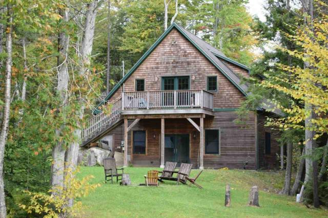 173 Lot 121 A West Side Lake Road, Maidstone, VT 05905 (MLS #4725530) :: The Gardner Group