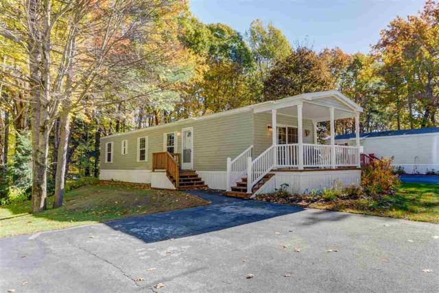 142 Fox Hill Lane, Conway, NH 03813 (MLS #4725535) :: Hergenrother Realty Group Vermont