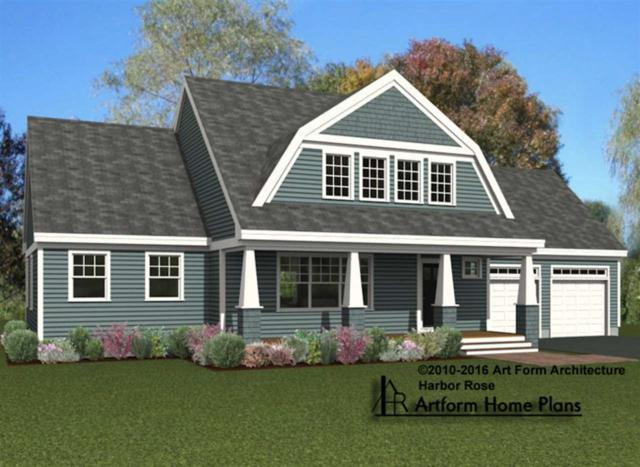 Lot 6 Miller Road Lot 6, Kittery, ME 03904 (MLS #4725539) :: Lajoie Home Team at Keller Williams Realty