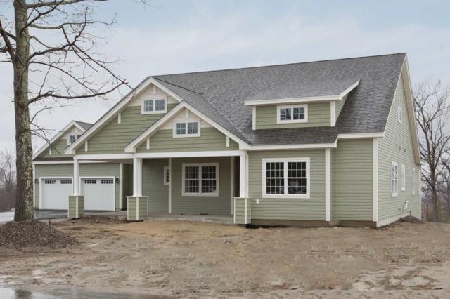 27 Majestic Avenue Lot 63, Pelham, NH 03076 (MLS #4725565) :: Lajoie Home Team at Keller Williams Realty