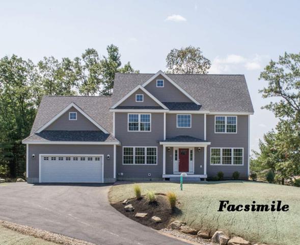 59 Aspen Drive Lot 21, Pelham, NH 03076 (MLS #4725566) :: Keller Williams Coastal Realty