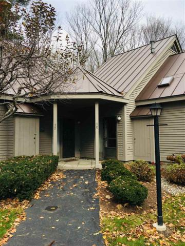 66 Kingfisher 1C Road C, Hartford, VT 05059 (MLS #4725606) :: Hergenrother Realty Group Vermont
