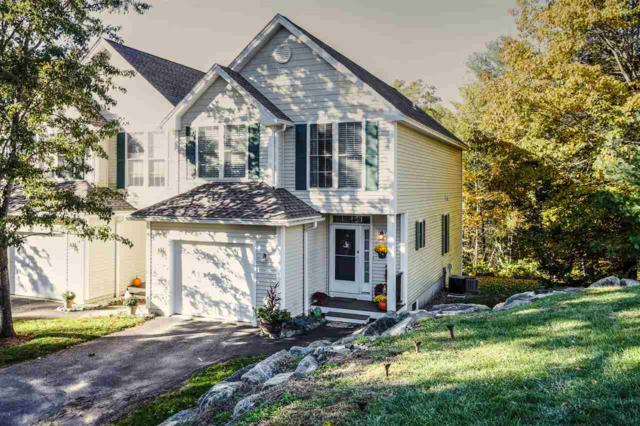 30 Kimball Way, Newmarket, NH 03857 (MLS #4725638) :: Lajoie Home Team at Keller Williams Realty