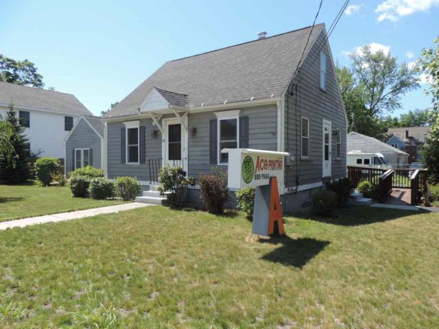 158 Amherst Street, Nashua, NH 03064 (MLS #4725723) :: Lajoie Home Team at Keller Williams Realty