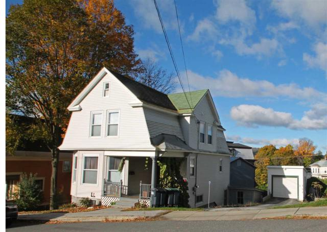 18 Sheridan Street, Barre City, VT 05641 (MLS #4725758) :: The Gardner Group