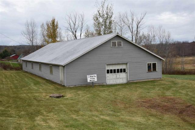 00 Us 105 Route, Derby, VT 05829 (MLS #4725772) :: Lajoie Home Team at Keller Williams Realty