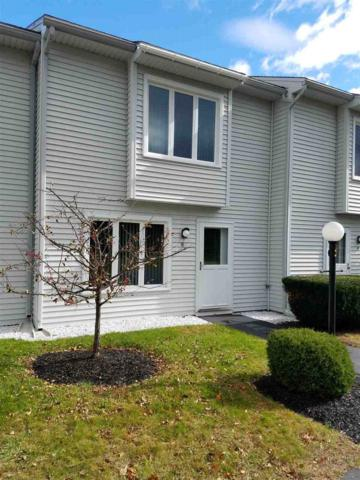 10 Kyle Drive #10, Newport, NH 03743 (MLS #4725777) :: The Hammond Team