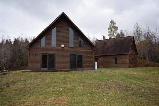 3918 Us 105 Route, Derby, VT 05829 (MLS #4725779) :: The Gardner Group