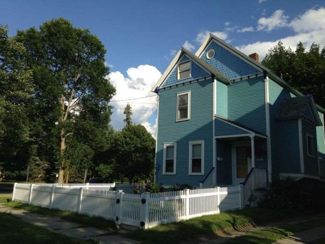 245 Loomis Street, Burlington, VT 05041 (MLS #4725792) :: The Gardner Group