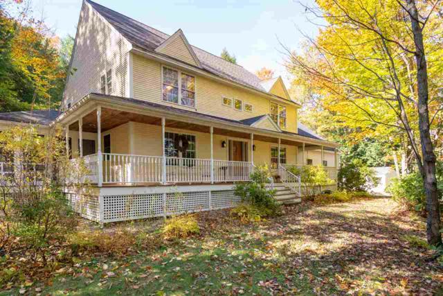23 Orchards Road, Wolfeboro, NH 03894 (MLS #4725805) :: Keller Williams Coastal Realty