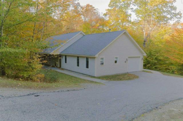 462 Allard Farm Circuit Road, Conway, NH 03860 (MLS #4725806) :: Keller Williams Coastal Realty