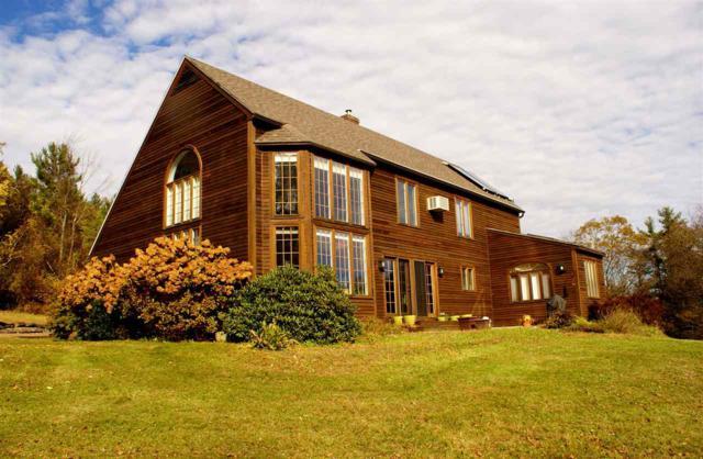 142 Sunrise Drive, Guilford, VT 05301 (MLS #4725829) :: The Gardner Group