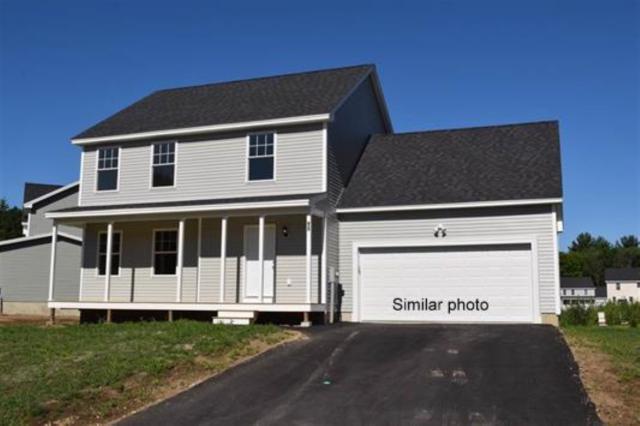 95 Millers Farm (Lot 15) Drive, Rochester, NH 03868 (MLS #4725831) :: The Hammond Team